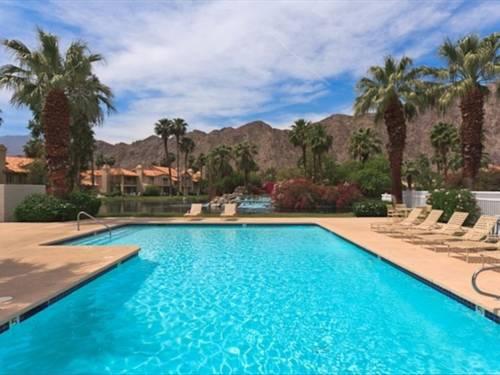 hotel La Quinta Garden Oasis