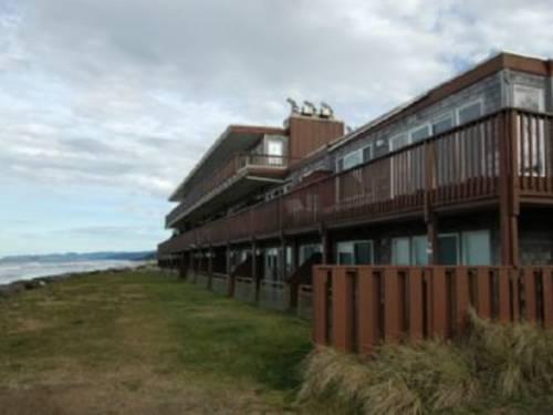 hotel Pacific Sands Resort #14