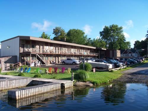 hotel Otter Creek Inn