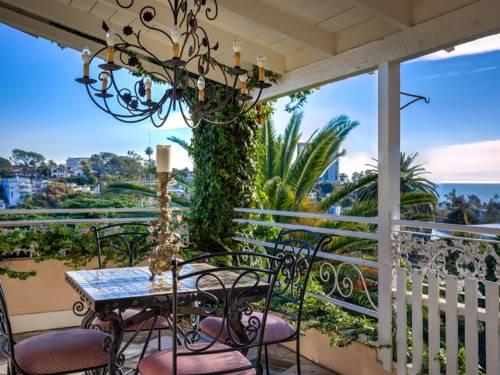 hotel Santa Monica Villa