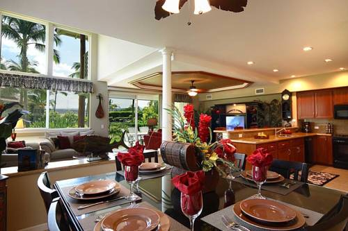 hotel Waikoloa Beach Villas D1