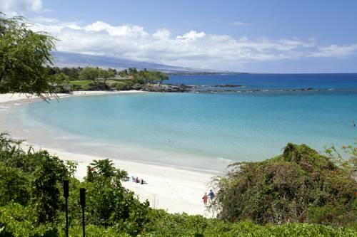 hotel Big Island Mauna Kea Oceanview 3 Bedroom Condo