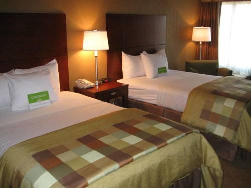 hotel Hampton Inn By Hilton North Olmsted Cleveland Airport