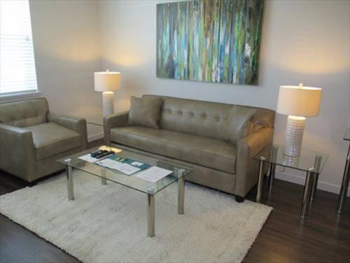 hotel Global Luxury Suites at Petaluma