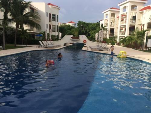 hotel Apartamento Amueblado en Playa del Carmen