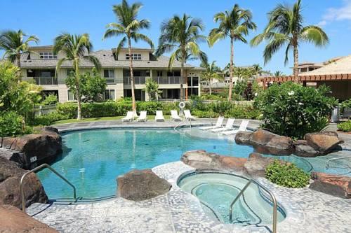 hotel Waikoloa Beach Villas E32