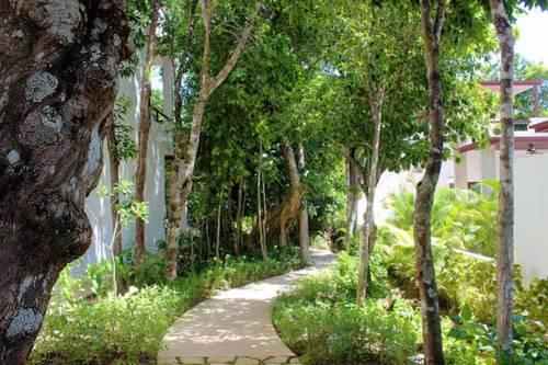 hotel Condos in Gated Community inside Gran Bahia Principe