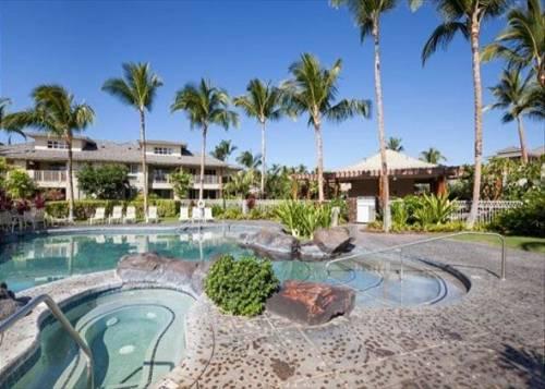 hotel Waikoloa Beach Villas M33