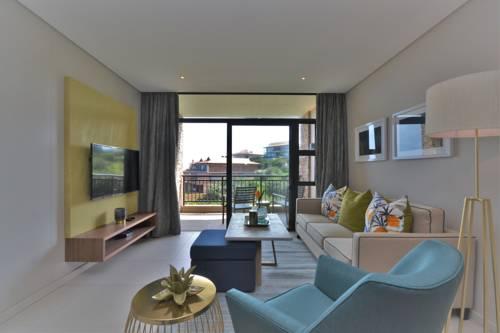 hotel 204 Zimbali Suites