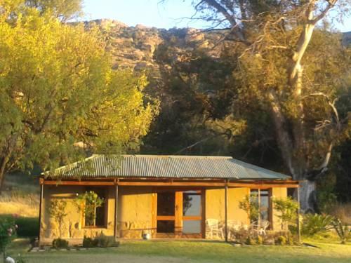 hotel Mooihoek guest and adventure farm