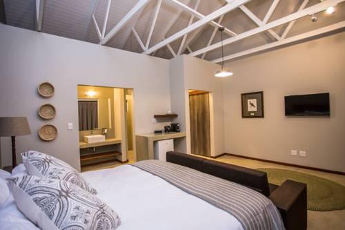 hotel Hamiltons Lodge & Restaurant
