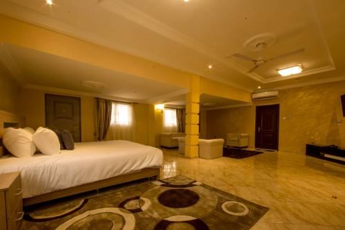 hotel Bays Lodge