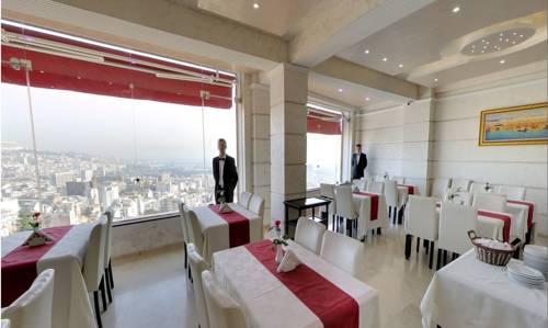 hotel Hotel Ikram El Dhayf