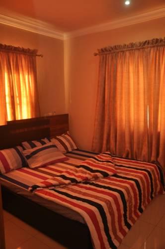 hotel Ivie Apartment