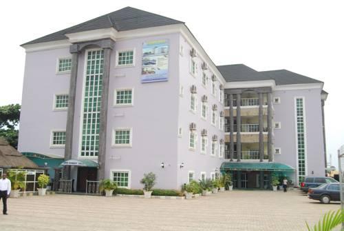 hotel Cyson Hotel Asaba, Delta State Nigeria