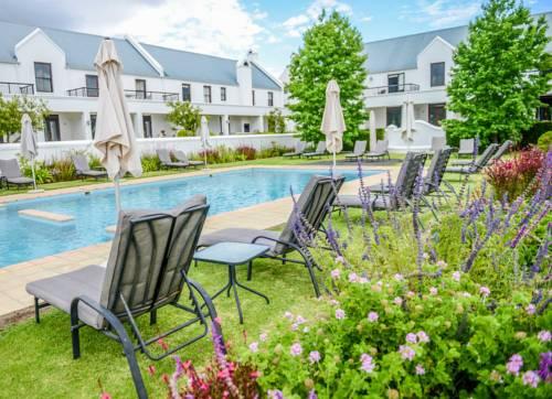 hotel De Zalze Golf Lodge 31