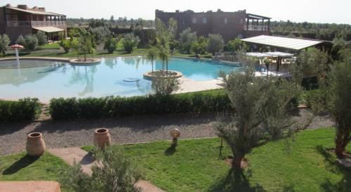 hotel Villa et Appartements Résidence Habiba