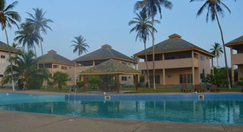 hotel Elmina Bay Resort