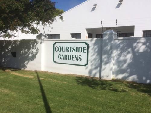 hotel CourtSide Gardens Apartment