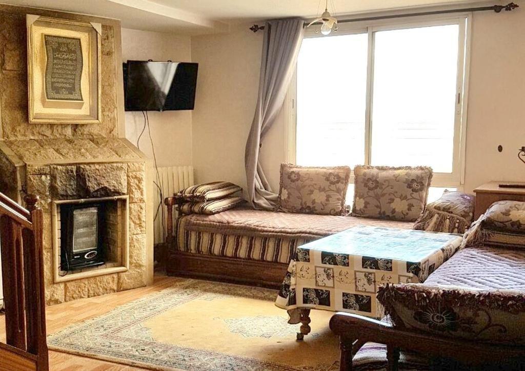 hotel Apartment Residence Hilali