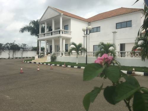 hotel Thomson House Cabinda Hotel