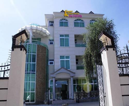 hotel Neser Hotel