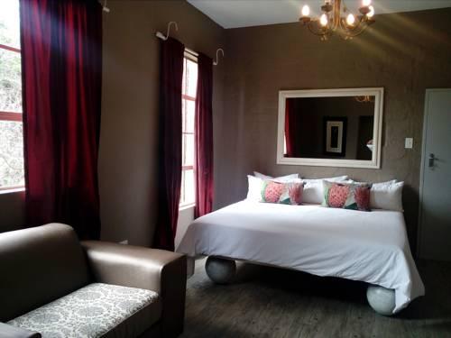 hotel TeaterHuis Guest House