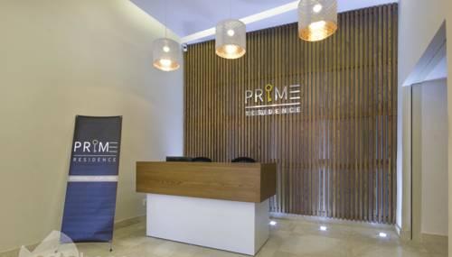 hotel Prime Residence New Cairo