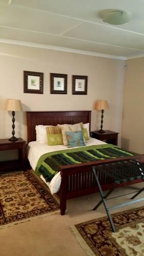 hotel Amadudu Guesthouse