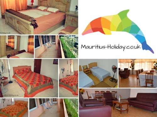 hotel Mauritius Holiday Guest House
