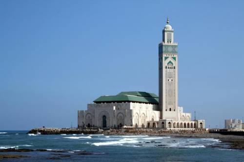 hotel 2 Mars Casablanca