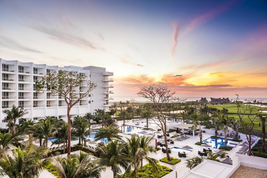 hotel Conrad Cartagena