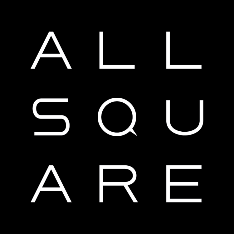 All square logo