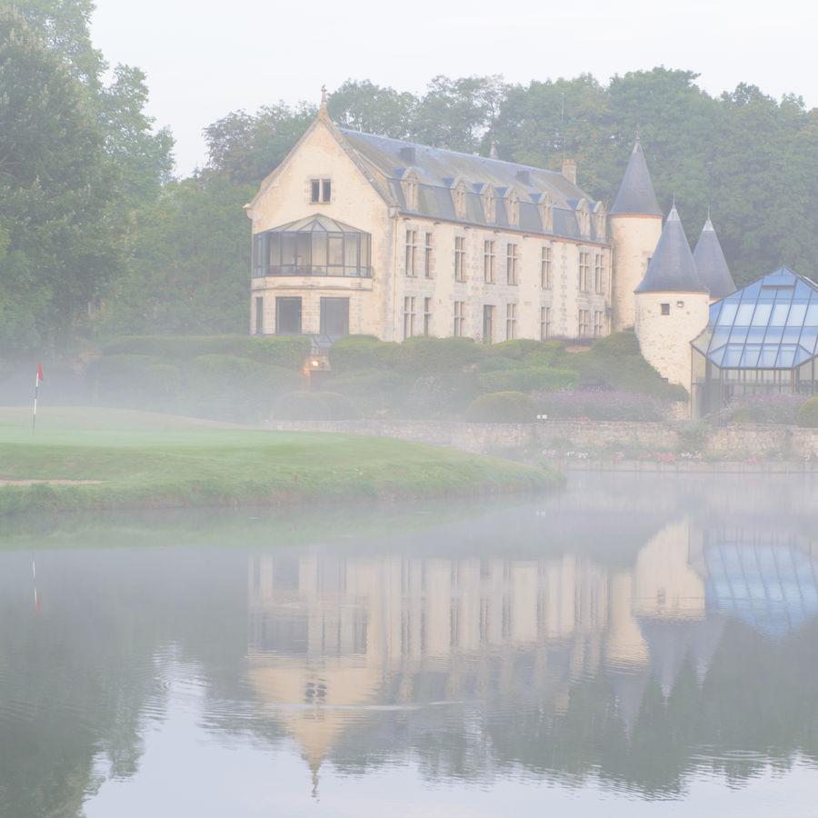 Exclusiv Home De exclusiv golf du chateau de cely golf course all square golf