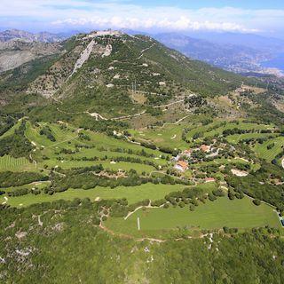 Monte carlo golf club cover picture