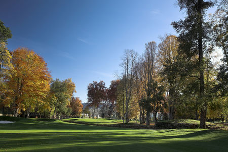 Vidago palace golf course cover picture