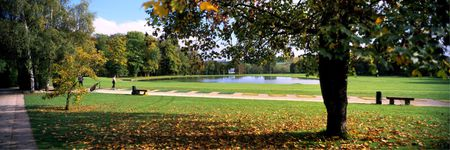 Grange Aux Ormes Golf Club Cover Picture