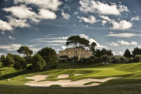 Son Gual Golf S.l. Cover Picture