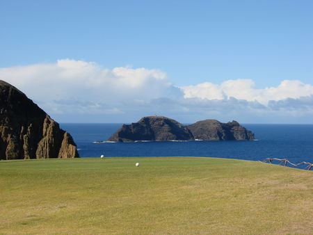 Porto Santo Golf Cover Picture