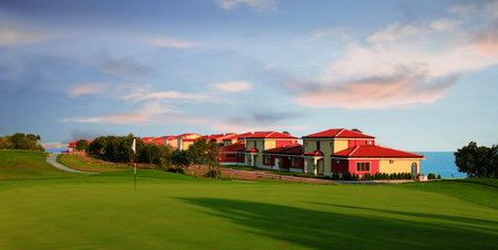 Lighthouse Golf and Spa Resort Cover Picture