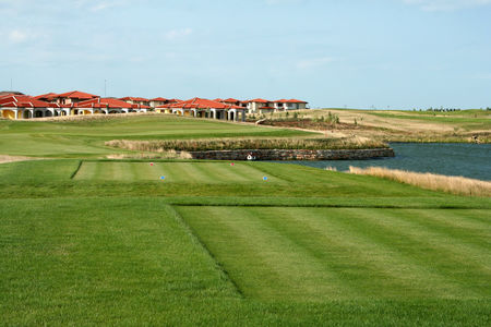 Lighthouse Golf & Spa Resort Cover Picture