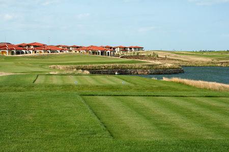 Lighthouse Golf & Spa Resort Cover