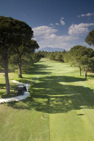 Gloria Golf Club - New Course Cover Picture