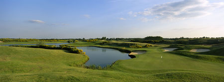 Le Golf National - L'Albatros Cover Picture