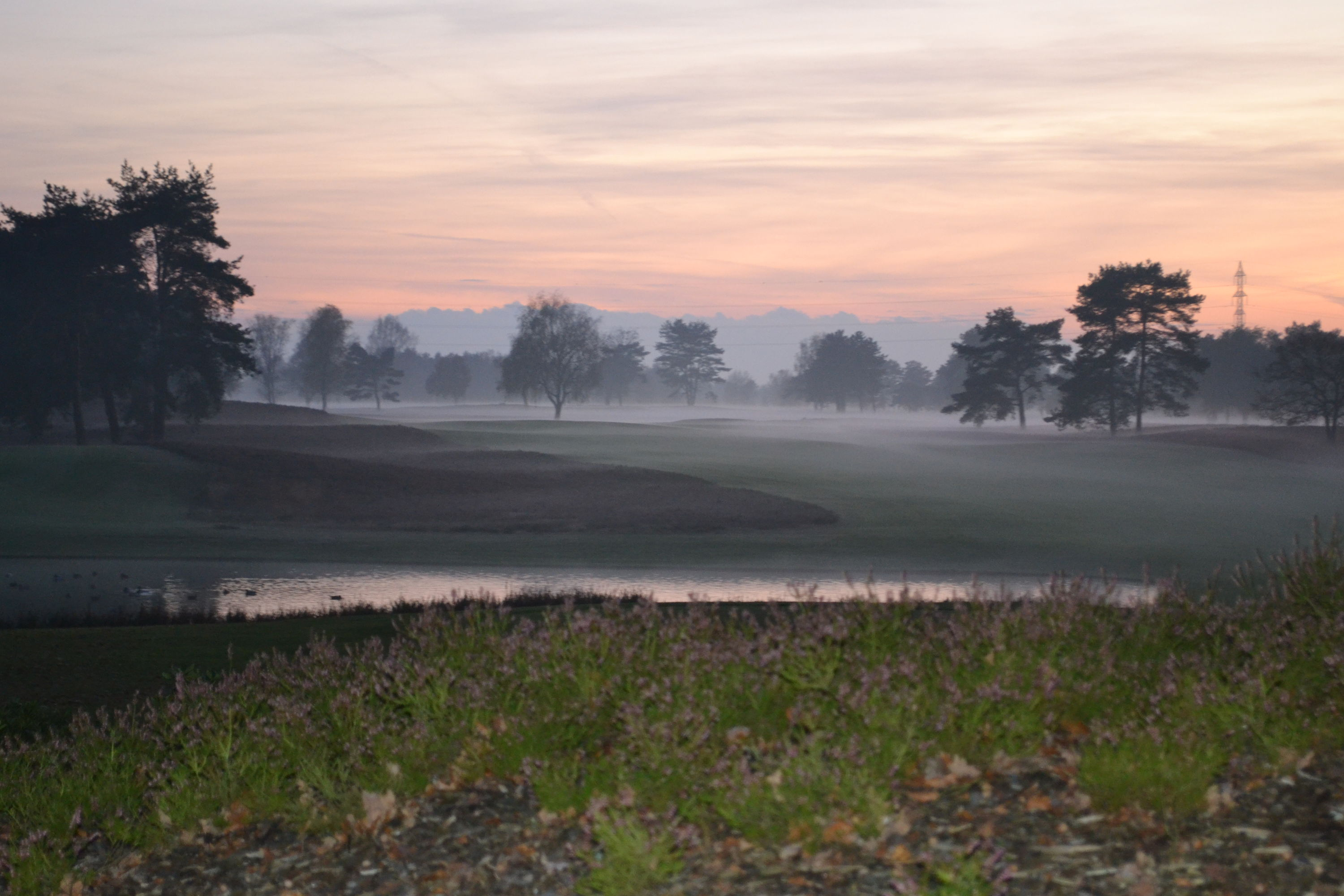 Limburg golf and country club cover picture