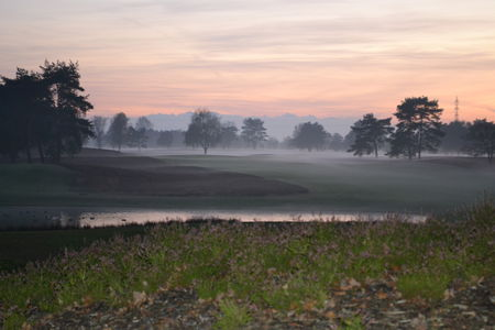 Overview of golf course named Royal Limburg Golf