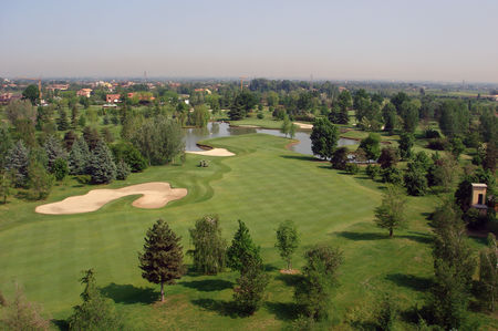 Modena Golf and Country Club A.s.d. Cover Picture