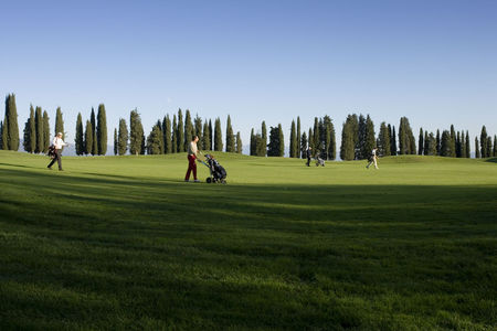 Poggio Dei Medici Golf Club Cover Picture