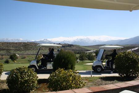 Santa clara golf granada cover picture