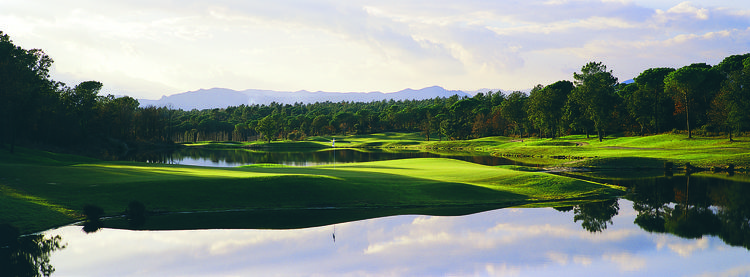 Pga golf de catalunya cover picture